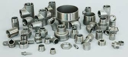 FORGED FITTINGS from PRIME STEEL CORPORATION