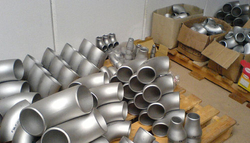 Nickel alloy from PRIME STEEL CORPORATION