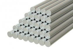 ZERON 100 ROUND BARS from RELIABLE OVERSEAS