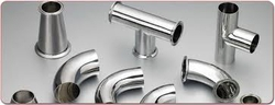Stainless Steel Fittings  from PRIME STEEL CORPORATION