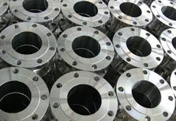 Duplex & Alloy Steel Flanges from PRIME STEEL CORPORATION