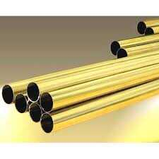Brass Tube from PRIME STEEL CORPORATION