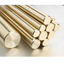Brass Rod from PRIME STEEL CORPORATION