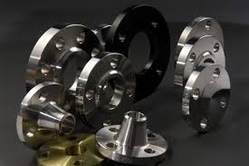 Carbon & Alloy Steel Flanges from PRIME STEEL CORPORATION