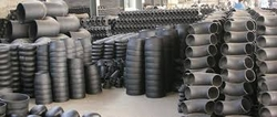 Carbon & Alloy Steel Pipe Fittings from PRIME STEEL CORPORATION