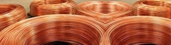 Copper Wire from PRIME STEEL CORPORATION