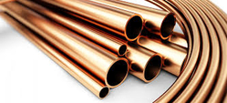 Copper Pipe  from PRIME STEEL CORPORATION