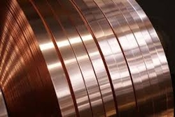 Copper Strips from PRIME STEEL CORPORATION