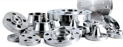 stainless steel flanges from PRIME STEEL CORPORATION