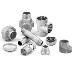 SS 304 FORGED FITTINGS from RELIABLE OVERSEAS