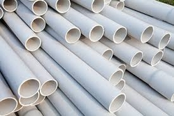 PVC PIPES from PRIME STEEL CORPORATION