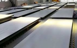 STAINLESS STEEL SHEET PLATES  from PRIME STEEL CORPORATION