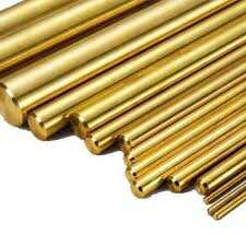 BRASS ROUND BAR from PRIME STEEL CORPORATION