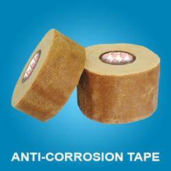 Petro Denso Tape Anti Corrosion Tape Rolls Supplier Dubai UAE from AL MANN TRADING (LLC)