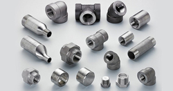 ALLOY STEEL FORGED FITTINGS from RELIABLE OVERSEAS