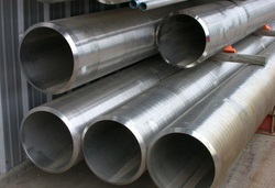 HIGH NICKEL ALLOY TUBES from RELIABLE OVERSEAS
