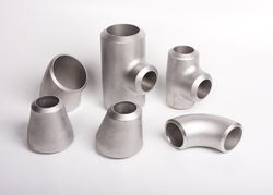 MONEL 400 BUTTWELD FITTINGS from RELIABLE OVERSEAS