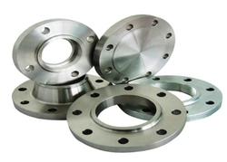 HIGH NICKEL ALLOY FLANGES from RELIABLE OVERSEAS