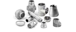 HIGH NICKEL ALLOY FORGED FITTINGS from RELIABLE OVERSEAS
