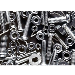NICKEL 201 FASTENERS from RELIABLE OVERSEAS