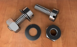 MONEL K500 FASTENERS from RELIABLE OVERSEAS