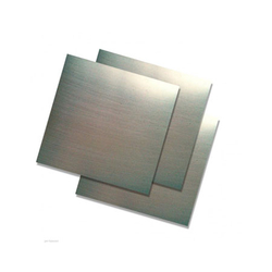 INCOLOY 800H SHEETS & PLATES