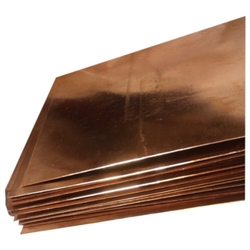 COPPER NICKEL SHEETS & PLATES from RELIABLE OVERSEAS