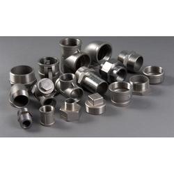 Alloy Steel Pipe Fitting from KCM SPECIAL STEEL CO.,LTD