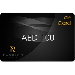 Second hand branded clothes online -Gift Card