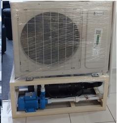 Tank Water Chiller/ Industrial Water Chiller from PRIDE POWERMECH FZE