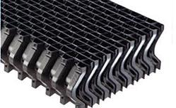 Cooling Tower pads / Honeycomb PVC fills / Drift Eliminator from PRIDE POWERMECH FZE