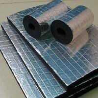 Rubber insulation in UAE from PRIDE POWERMECH FZE