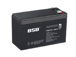 SEALED LEAD ACID BATTERIES/INDUSTRIAL BATTERIES