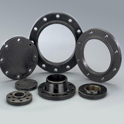 A53 Carbon Steel Flanges from VERSATILE OVERSEAS