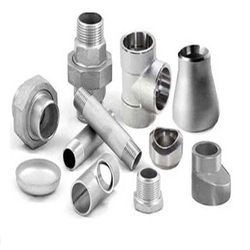 Nickel Alloy Forge Fitting from VERSATILE OVERSEAS