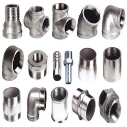 316316  Stainless Steel  Forge FittingStainless Steel  Forged Fitting from VERSATILE OVERSEAS