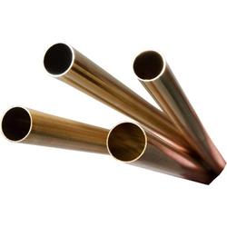 Brass Tube from VERSATILE OVERSEAS