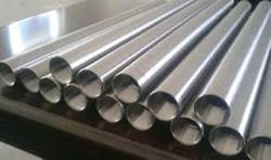 Titanium Pipes from VERSATILE OVERSEAS