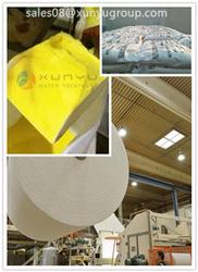 XYFLOC Polyaluminium Chloride PAC for Paper Making Wastewater Treatment