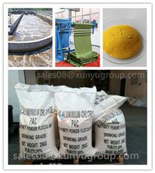 Poly Aluminium Chloride PAC Polyaluminium Chloride for Sewage Treatment