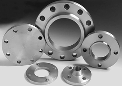 INCOLOY 800/800H/800HT FLANGES