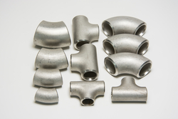 STAINLESS STEEL 347 BUTTWELD FITTINGS