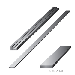 STAINLESS STEEL 321/ 321H FLATS