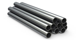 STAINLESS STEEL 321/321H PIPES & TUBES