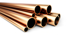 COPPER NICKEL 70/30 PIPES & TUBES