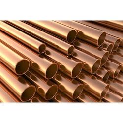 90/10 Copper Nickel Pipe  from VERSATILE OVERSEAS