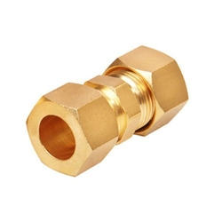 Brass Forge Fitting