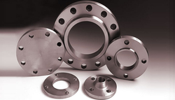 Flanges from SSS AL ZAABI STEEL PRODUCTS TRADING