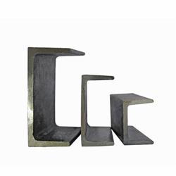Professional A36/SS400/Q235/JIS Standard Sizes Mild Channel Steel