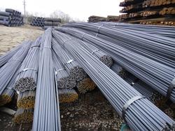 Steel Rebars from SSS AL ZAABI STEEL PRODUCTS TRADING